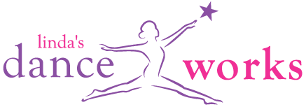 Linda's Dance Works Logo